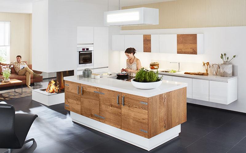 Küchen modern - Möbel- und Küchenstudio Rottenburg Hechingen ...